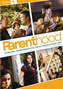 Póster de la serie Parenthood Temporada 1