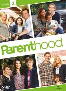 Póster de la serie Parenthood Temporada 2